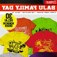 Design Harga Baju Pengantin Muslim T8dj Promosi Cetak Baju Family Day Rm10 00