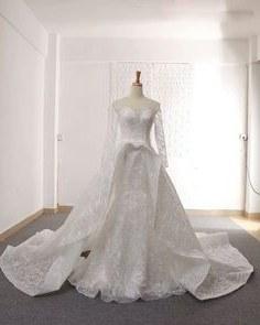 Design Jual Gaun Pengantin Muslimah Wddj 223 Best Gaun Pengantin Murah Classic Wedding Gown Images
