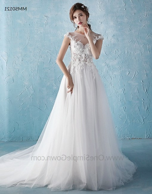 Design Model Baju Pernikahan Muslimah D0dg Tulle Lace Fairy Mermaid Wedding Dress Esimplegown
