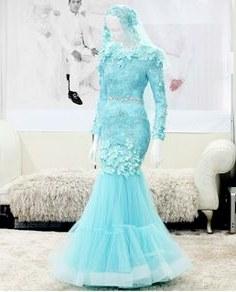 Design Model Baju Pernikahan Muslimah Mndw 48 Best Baju Nikah Images