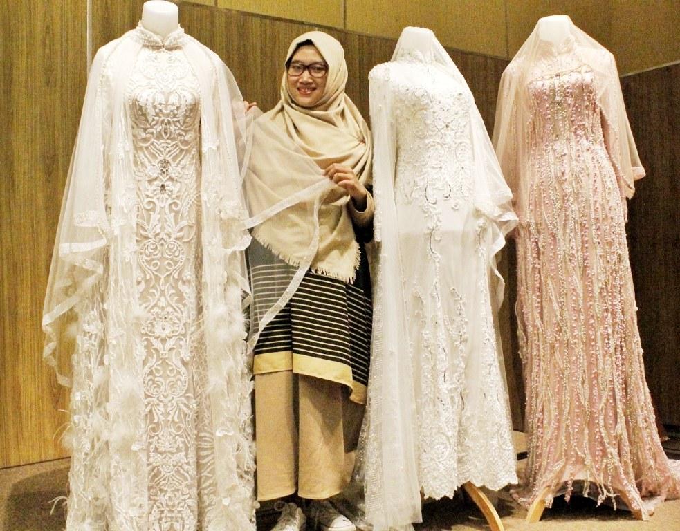Design Sewa Baju Pengantin Muslimah Di Depok Nkde Laksmi Muslimah solusi Sewa Busana Pengantin Muslimah Syar