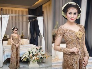 Design Sewa Baju Pengantin Muslimah Di Depok Rldj Mau Sewa Kebaya Untuk Pernikahan Ini Kisaran Harganya