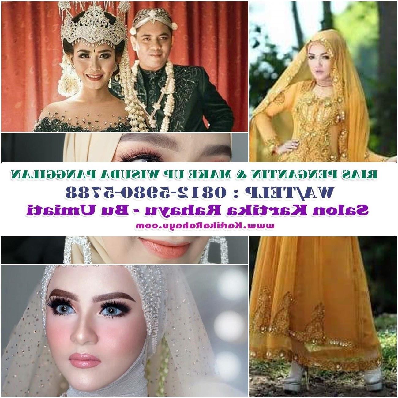 Design Sewa Baju Pengantin Muslimah Di Depok Rldj Rias Pengantin Terbaik Di Malang
