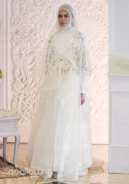 Design Sewa Baju Pengantin Muslimah Murah 8ydm Mulai Dari Rp 7 Juta Ini Kisaran Harga Baju Pengantin Syar I