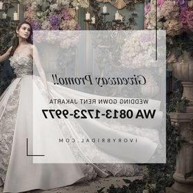Design Sewa Baju Pengantin Muslimah Murah E6d5 7 Best Terbaik Wa 0813 1723 9977 Sewa Gaun Pengantin