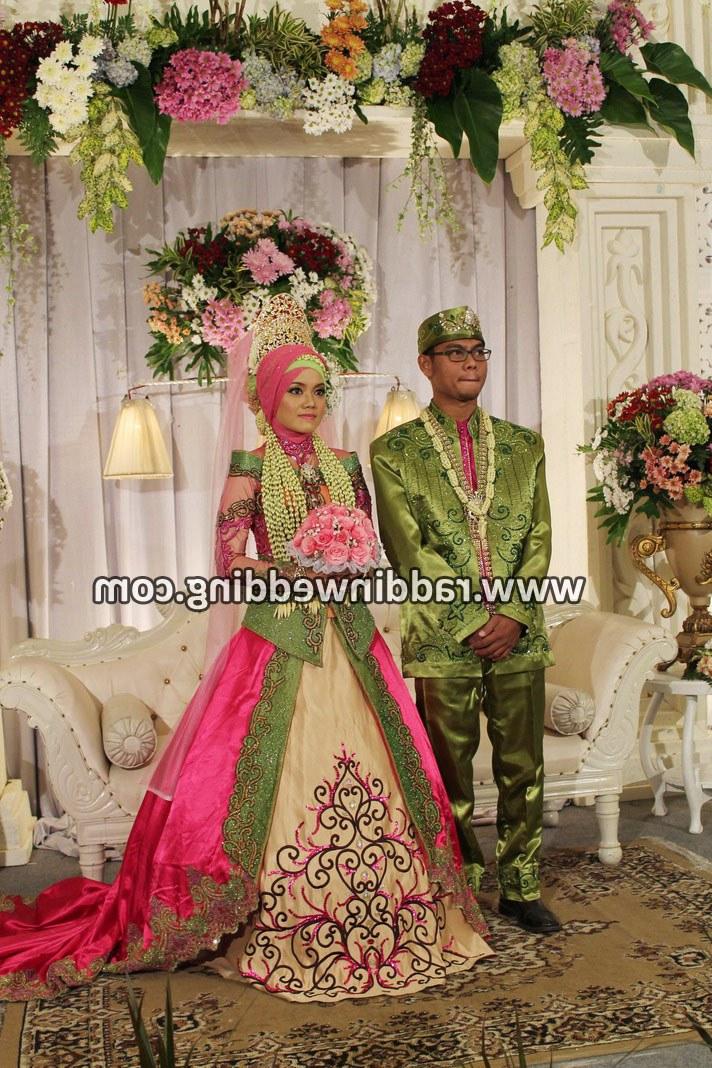 Design Sewa Baju Pengantin Muslimah Murah O2d5 Baju Pengantin Tradisional Muslim Modern Di Gresik Raddin