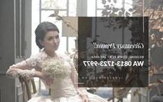 Design Sewa Gaun Pengantin Muslim Jakarta Etdg 37 Gambar Gaun Pengantin Pendek Terbaik Di 2019