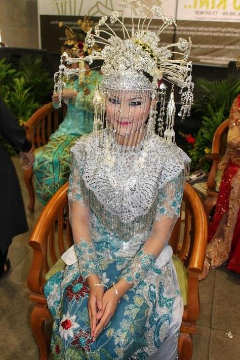 Design Sewa Gaun Pengantin Muslim Jakarta Mndw List Of Betawi Costume Ideas and Betawi Costume Photos