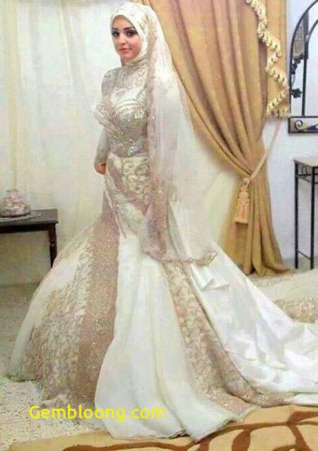 Gaun Pengantin Berhijab Best Of Baju Pengantin islami Modern Gambar islami