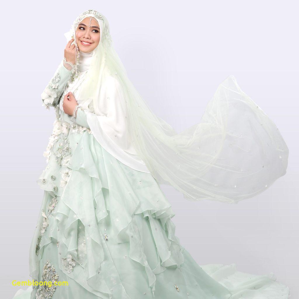 Gaun Pengantin Berhijab Best Of Contoh Desain Baju Pengantin Muslimah Desain Pernikahan