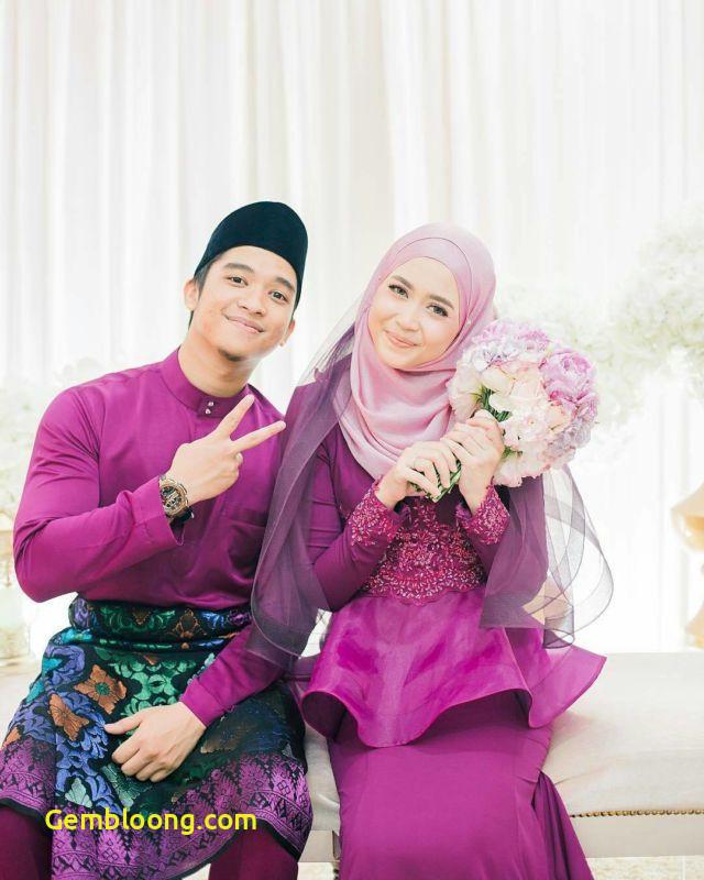 Gaun Pengantin Berhijab Lovely 13 Inspirasi Gaun Pengantin Melayu Untukmu Yang Berhijab