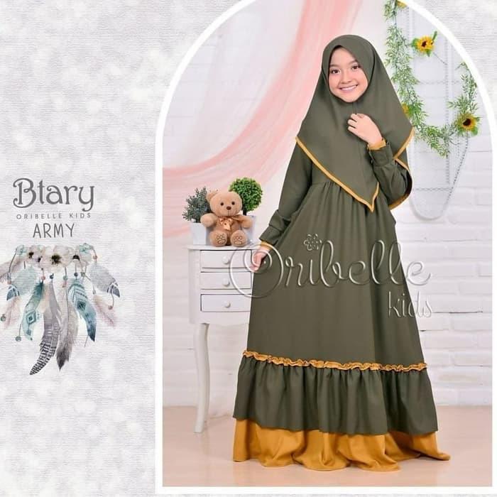 Gaun Pengantin Muslim Simple Elegan Beautiful Jual Btary Kids Baju Gamis Anak Muslim Model Terbaru Dan Kekinian Simple Kota Bandung Baju Hijab Muslim