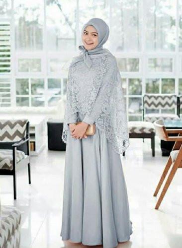 Gaun Pengantin Muslim Simple Elegan Lovely 10 Inspirasi Tren Gaun Pernikahan Yang Cantik Dan Kekinian