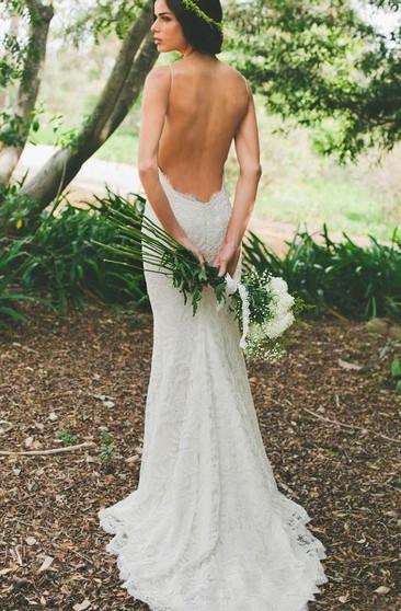 Gaun Pengantin Muslim Simple Elegan Unique Cheap Bridal Dress Affordable Wedding Gown