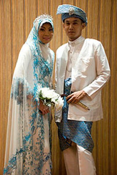 Gaun Pengantin Muslimah Bercadar Beautiful Info 51 Gaun Pernikahan Bercadar