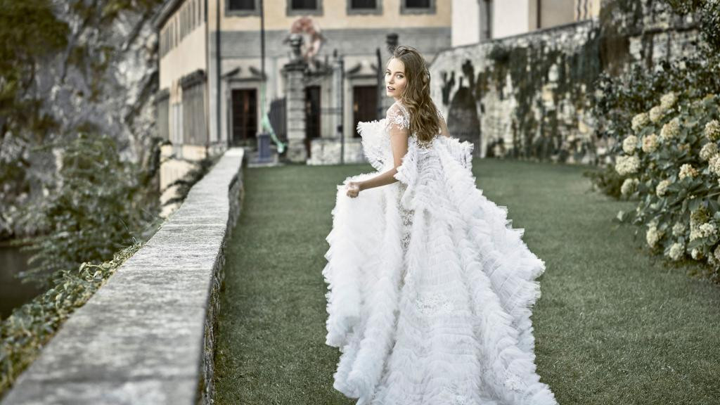 Gaun Pengantin Muslimah Elegant 20 Ide Model Gaun Pengantin Untuk Wujudkan Pernikahan