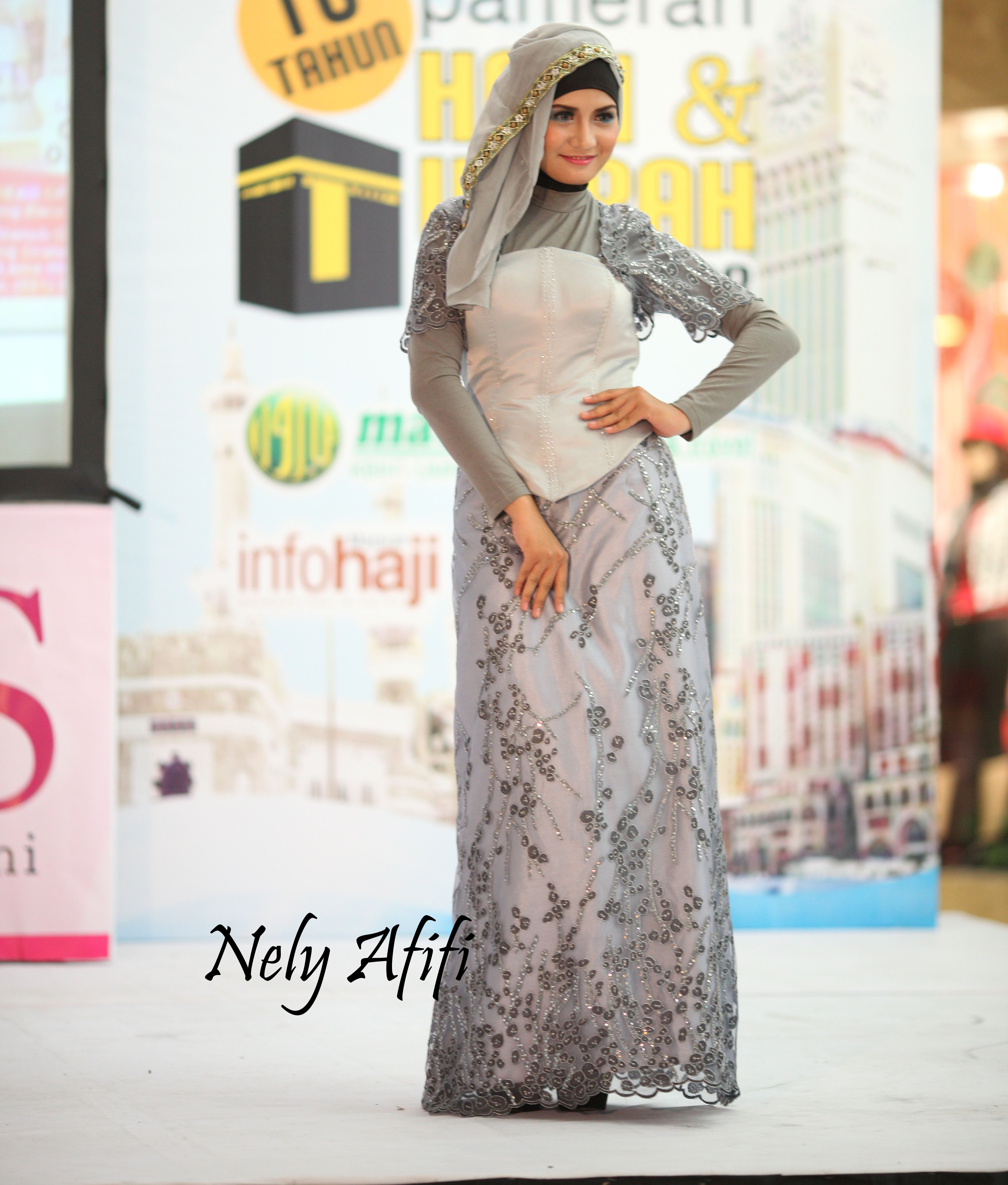 Gaun Pengantin Muslimah Mewah Best Of Index Of Wp Content 2015 02