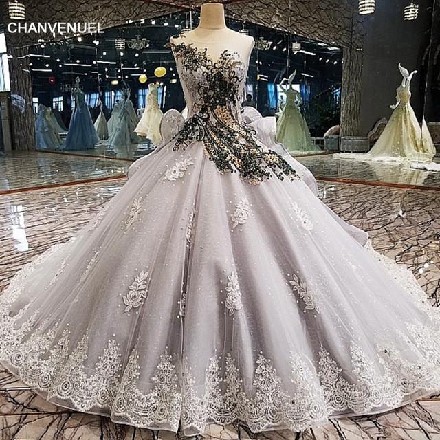 Gaun Pengantin Muslimah Mewah Luxury Luxury Gowns – Fashion Dresses