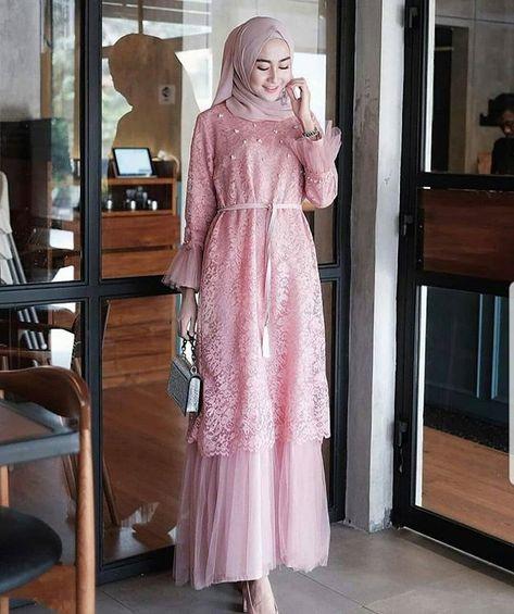 Gaun Pengantin Muslimah Modern 2018 Fresh List Of Debain Baju Dresses Modern Pictures and Debain Baju
