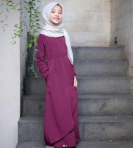 Gaun Pengantin Muslimah Modern 2018 New 48 Model Baju Batik Anak Perempuan & Laki Laki Modern 2018