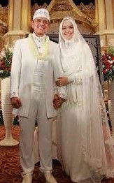 Gaun Pengantin Muslimah Modern 2019 Lovely 9 Best Gaun Pengantin Model Kebaya Images In 2016