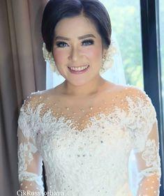 Gaun Pengantin Muslimah Modern 2019 Unique 80 Best Gaun Pengantin Images In 2019