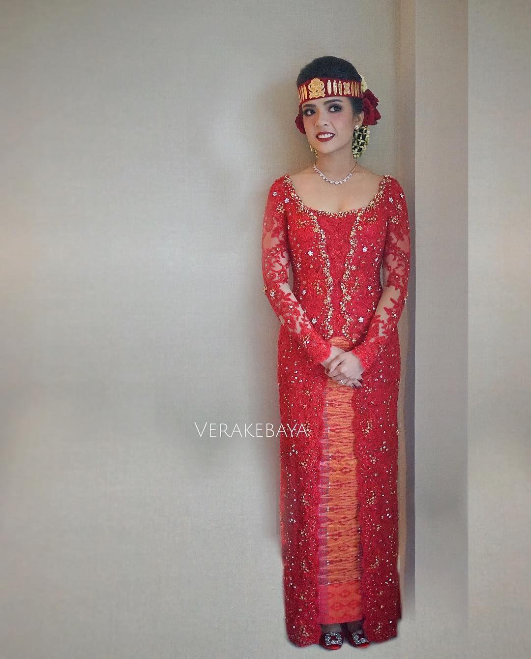 Gaun Pengantin Muslimah Modern Elegan Awesome 15 Busana Adat Batak