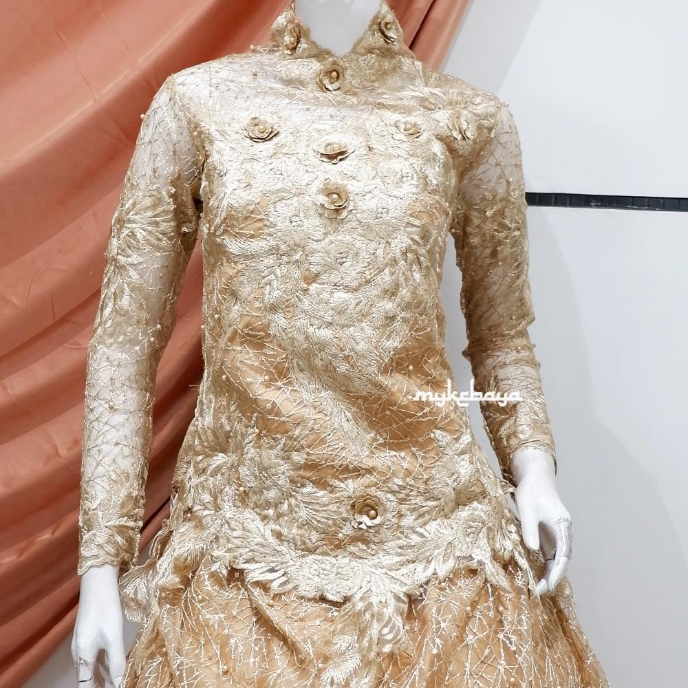 Gaun Pengantin Muslimah Modern Elegan Elegant Jual Produk Gaun Pengantin Elegan Pernikahan Gaun Murah Dan