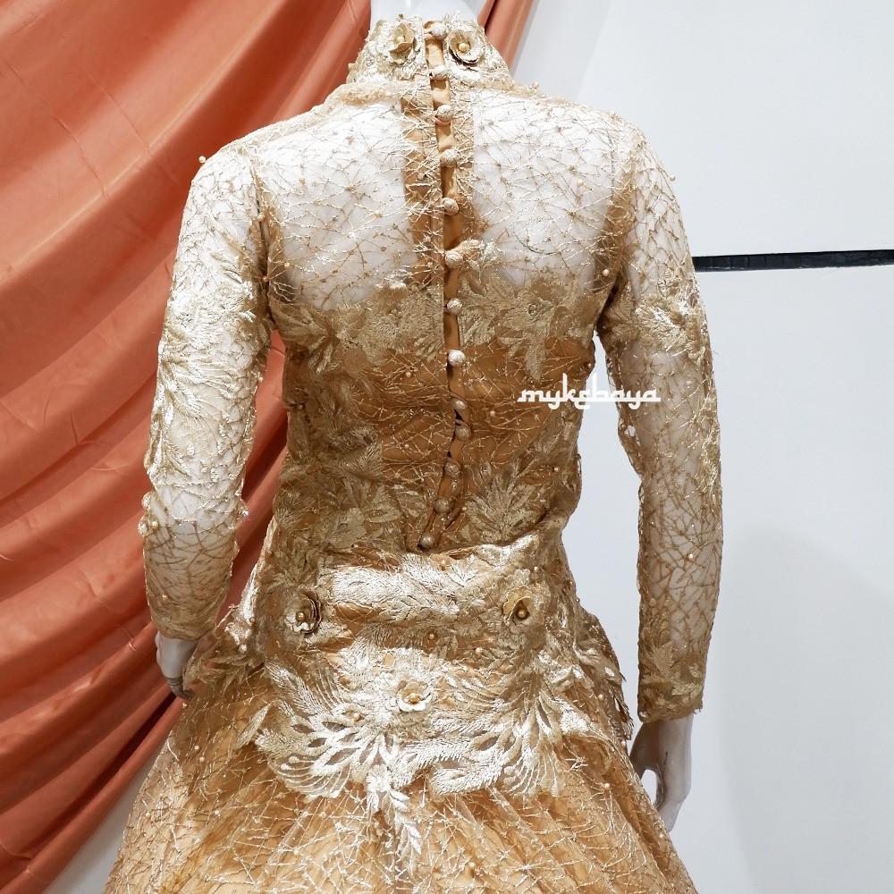 Gaun Pengantin Muslimah Modern Elegan Unique Jual Produk Gaun Pengantin Elegan Pernikahan Gaun Murah Dan