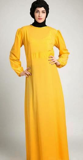 Gaun Pengantin Muslimah Modern Warna Gold Unique Tak Berkategori – Laman 4 – Erfiaulia