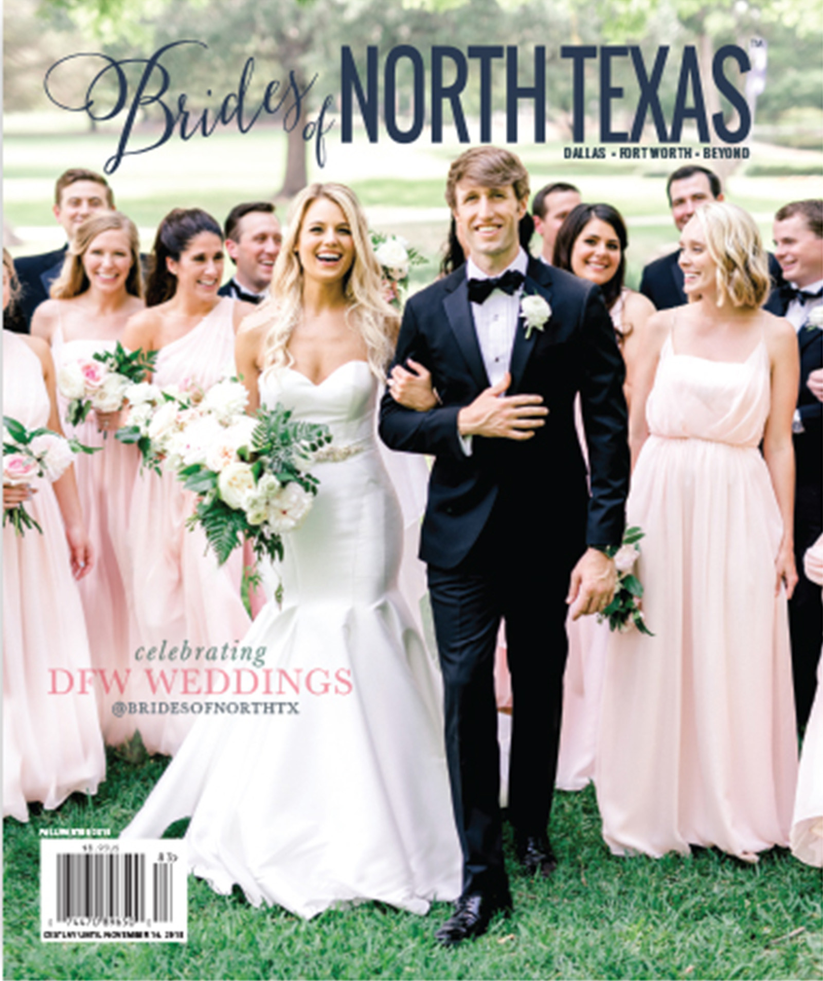 Gaun Pengantin Muslimah Modern Warna Pink Unique Real Weddings Featured In Brides Of north Texas