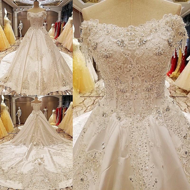 Gaun Pengantin Muslimah Modern Warna Silver Beautiful China Vietnam Wedding Dress China Vietnam Wedding Dress