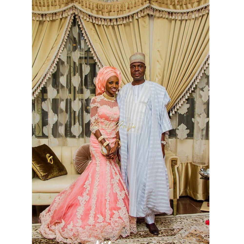 Gaun Pengantin Muslimah New African Muslim Wedding Dresses