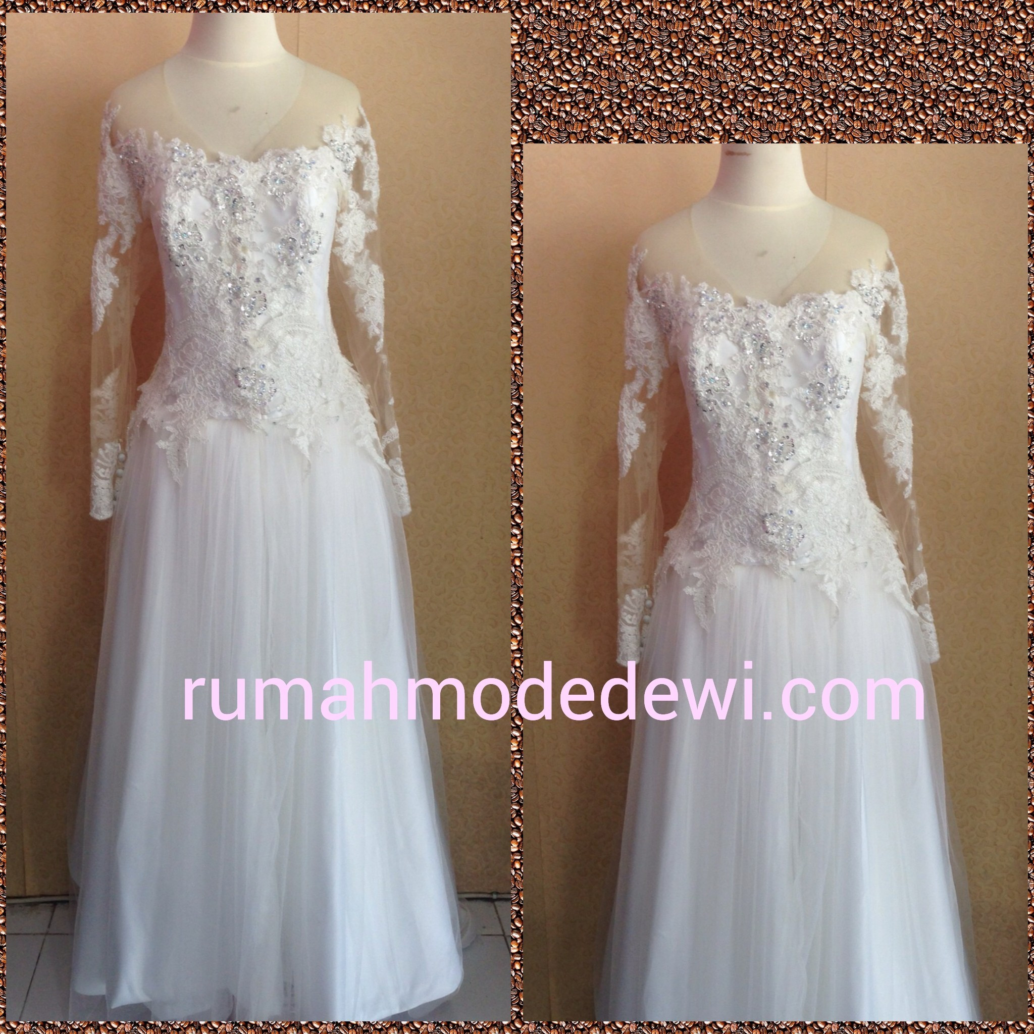 Gaun Pengantin Muslimah Putih Lovely Gaun Pengantin Muslimah Bagus Jual Mainboard W210cumb 0d