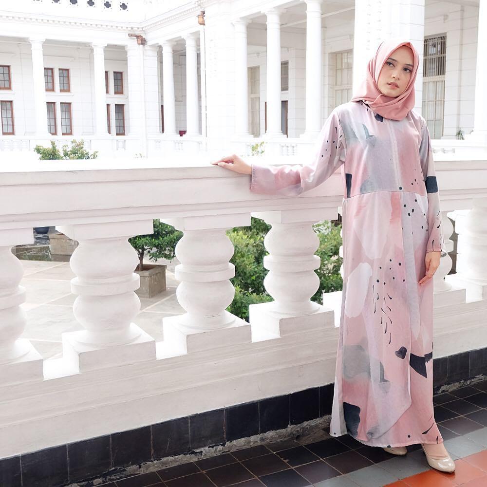 Gaun Pengantin Muslimah Sederhana Fresh 15 Brand Lokal Baju Muslimah Yang Bisa Dibeli Buat Lebaran