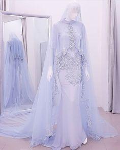 Gaun Pengantin Muslimah Sederhana Tapi Elegan Luxury 162 Best Baju Nikah Images In 2019