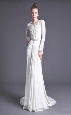 Gaun Pengantin Muslimah Simple Dan Elegan Fresh 16 Best Baju Nikah Images