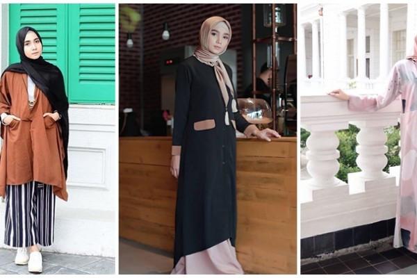 Gaun Pengantin Muslimah Simple Tapi Elegan Fresh 15 Brand Lokal Baju Muslimah Yang Bisa Dibeli Buat Lebaran