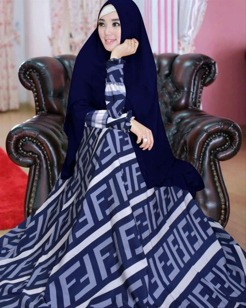 Gaun Pengantin Muslimah Terindah Di Dunia Unique Tangga Dapur Peralatan