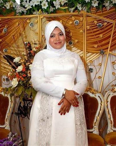 Gaun Pengantin Muslimah Untuk orang Gemuk Awesome Contoh Koleksi Baju Pengantin Muslimah Berbadan Gemuk