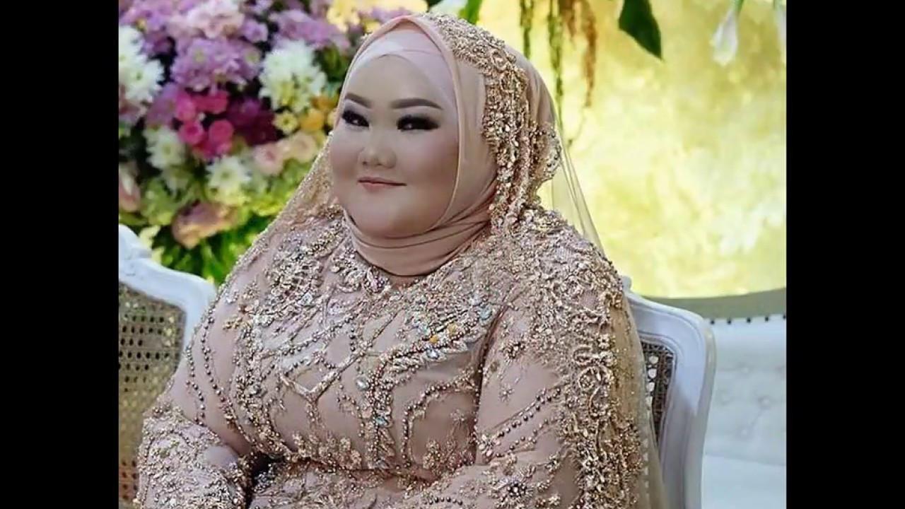 Gaun Pengantin Muslimah Untuk orang Gemuk Fresh Model Baju Kebaya Untuk orang Gemuk