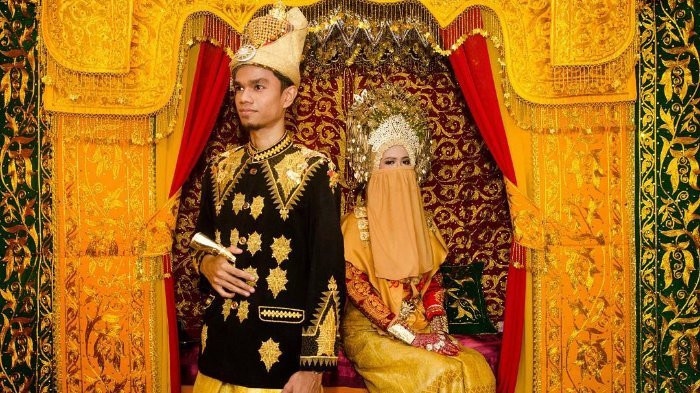 Gaun Pengantin Syari Muslimah Bercadar Elegant Simak Varian Gaun Syar I Bercadar Ini Bikin Tampil Anggun