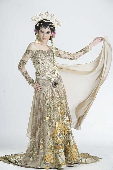 Ide Baju Kebaya Pengantin Muslim Modern Dddy List Of Debain Baju Dresses Modern Pictures and Debain Baju