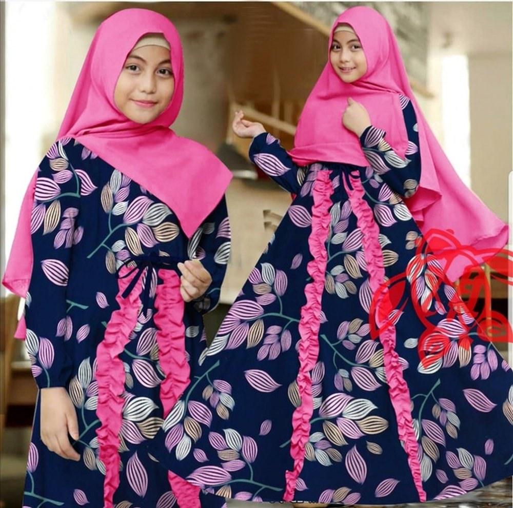 Ide Baju Muslim Pengantin J7do Wanita Baju Hamil