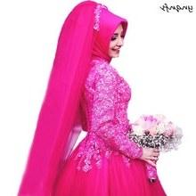 Ide Baju Pendamping Pengantin Muslimah Q5df Long Dress Fuchsia Beli Murah Long Dress Fuchsia Lots From