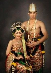 Ide Baju Pengantin Adat Jawa Muslim Kvdd 8 Best Pengantin Jawa Images