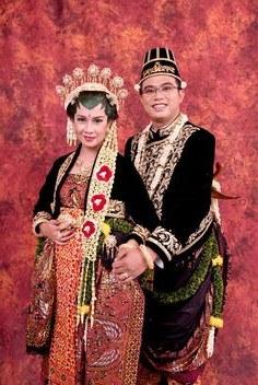 Ide Baju Pengantin Adat Jawa Muslim Modern Budm 26 Best Lampung Wedding Images