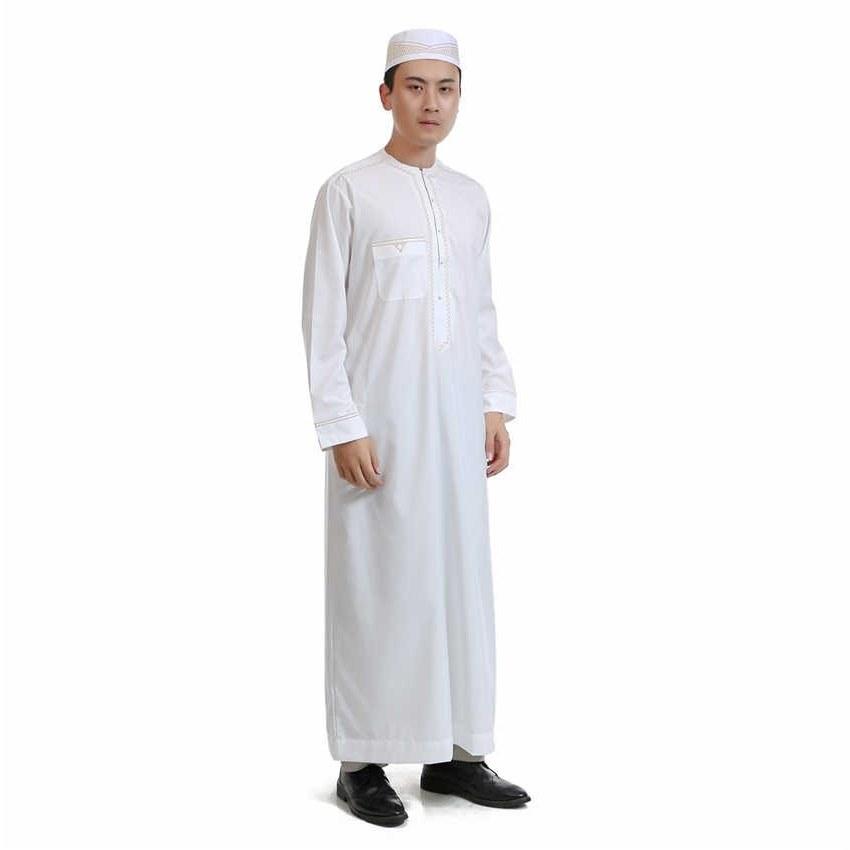 Ide Baju Pengantin Adat Jawa Muslim Xtd6 Traditional islamic Clothing Male Berbagi Ilmu Belajar Bersama