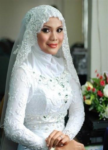 Ide Baju Pengantin Akad Nikah Muslimah 9fdy Model Kebaya Akad Nikah Modern Model Kebaya Terbaru 2019