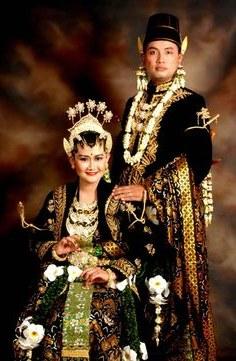 Ide Baju Pengantin Dodotan Muslim Tqd3 7 Best Cultural Fashion Images